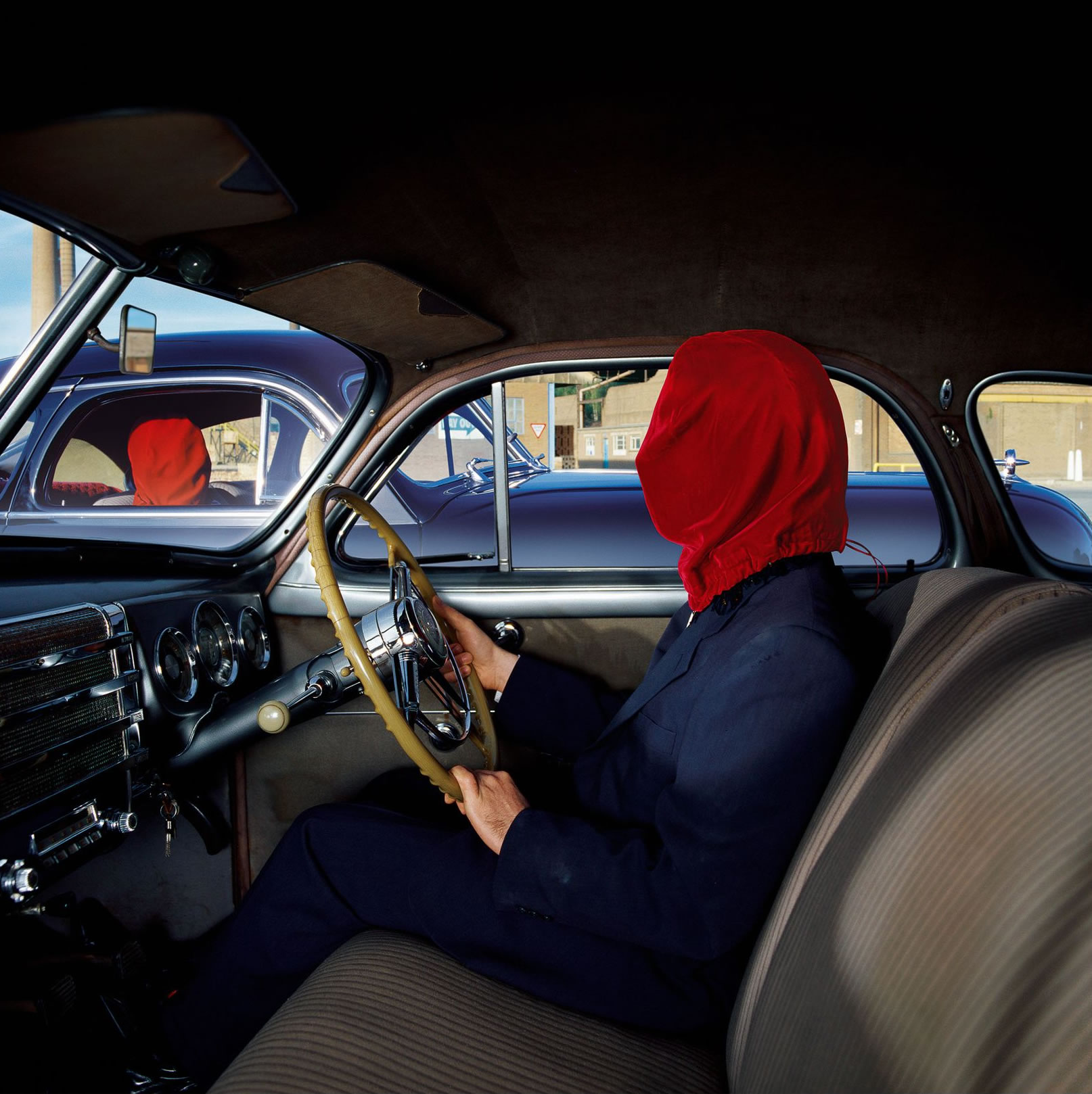 The Mars Volta - Frances the Mute cover image