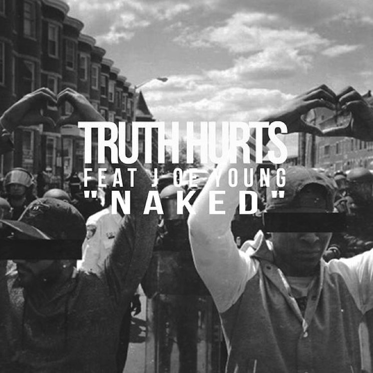 Truth Hurts feat. Joe Young - Naked